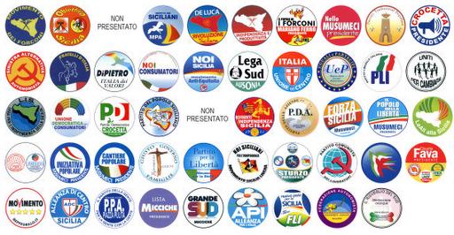 20 settembre 2012 nicola costanzo my blogs for Nomi politici italiani